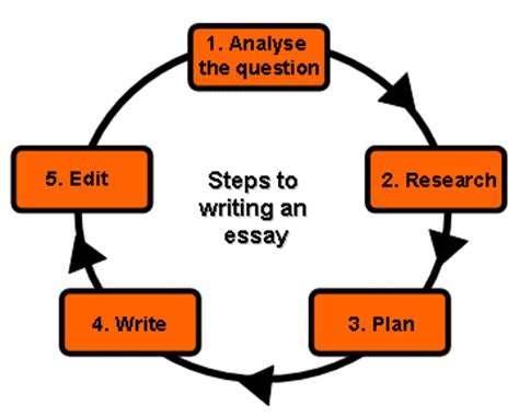 Important points for essay writing